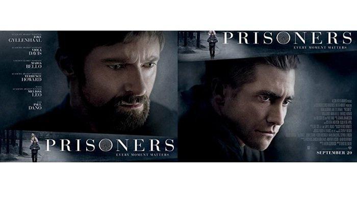 Sinopsis Film Prisoners: Kasus Penculikan Anak, Tayang Malam Ini di Bioskop Trans TV