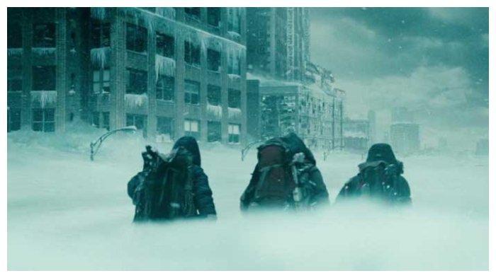 Sinopsis Film The Colony: Manusia di Era Bencana Iklim, Tayang di Bioskop Trans TV Malam Ini