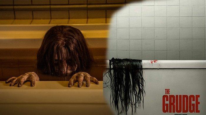 6 Fakta Menarik Film The Grudge Tayang Perdana Hari Ini di Bioskop, Ceritakan Teror Hantu Jepang