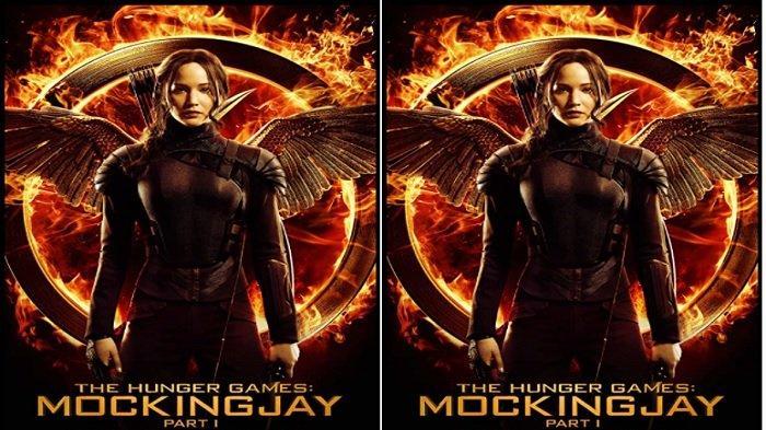Sinopsis Film The Hunger Games: Mockingjay - Part 1