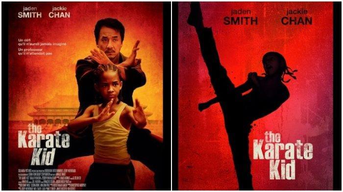 Jadwal Acara TV Minggu, 28 Juni 2020: While You Were Sleeping di Indosiar, The Karate Kid di TransTV