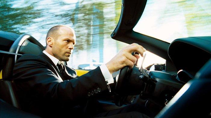 Nonton Film Transporter 2, Aksi Jason Statham Selamatkan ...