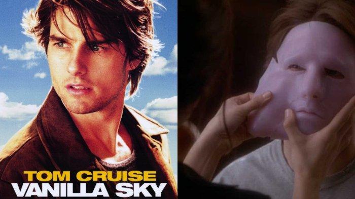 Sinopsis Film Vanilla Sky yang Dibintangi Tom Cruise
