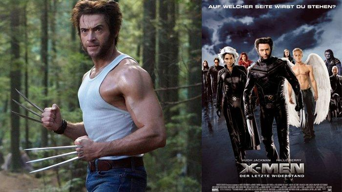 Sinopsis Film X-Men: The Last Stand Tayang di Big Movie GTV.