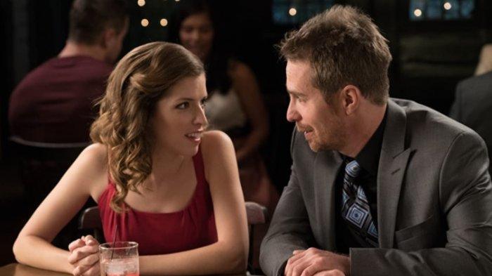 Sinopsis Film Mr. Right: Aksi Anna Kendrick dan Sam Rockwell di Bioskop Trans TV Malam Ini