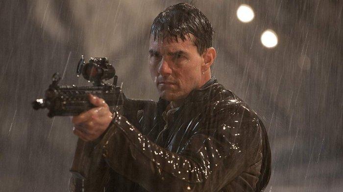 Aksi Tom Cruise dalam Film Jack Reacher, Tayang di Bioskop TransTV Pukul 21.00