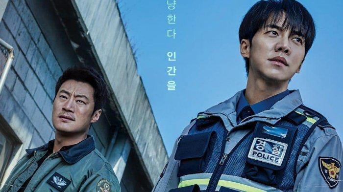 Sinopsis Drakor Mouse, Drama Thriller Terbaru Lee Seung Gi