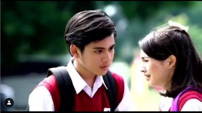 Sinopsis Sinetron SCTV Dari Jendela SMP, Tayang Jumat 10 Juli 2020: Wulan Terjatuh