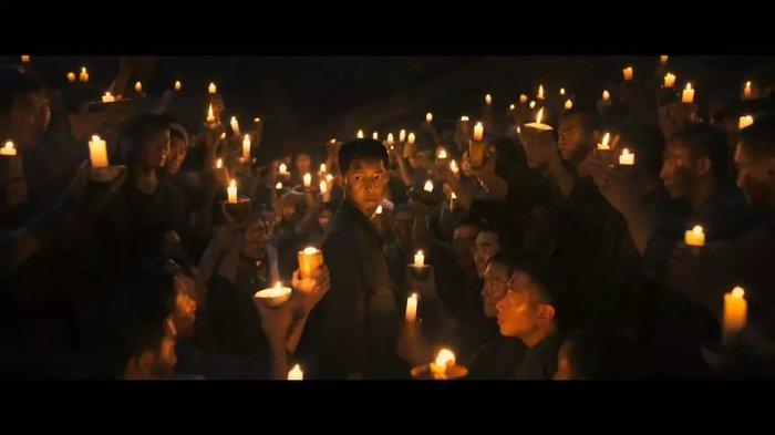 Sinopsis The Battleship Island, Aksi Song Joong Ki Tayang di Trans7, Senin 8 Juni 2020.