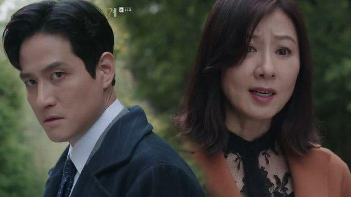 Sinopsis The World of The Married Episode 3, Tayang di Trans TV Malam Ini