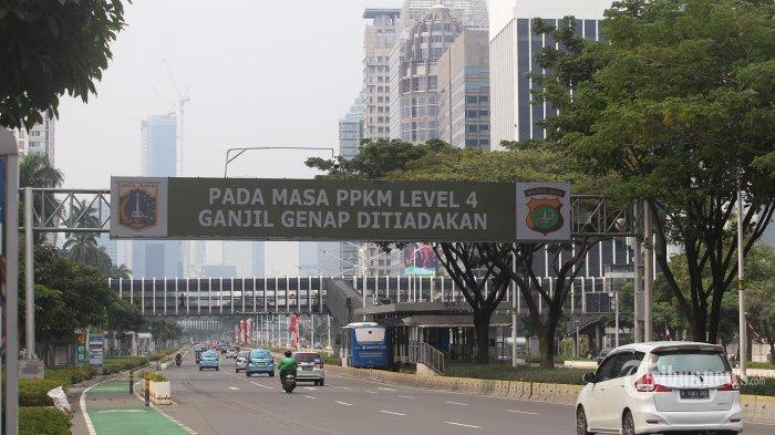 PPKM Level 4 Berakhir Hari Ini setelah Sebulan Diberlakukan, Diperpanjang Lagi atau Tidak?
