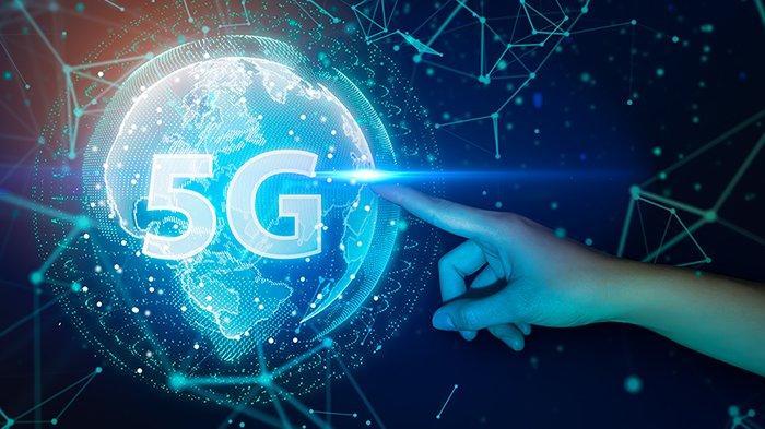 Sistem komunikasi 5G akan mendominasi Jepang tahun 2020.