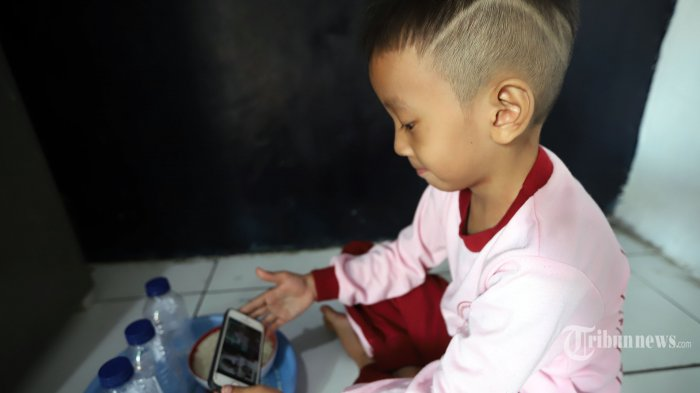 Metode Pembelajaran Jarak Jauh di Indonesia Belum Maksimal