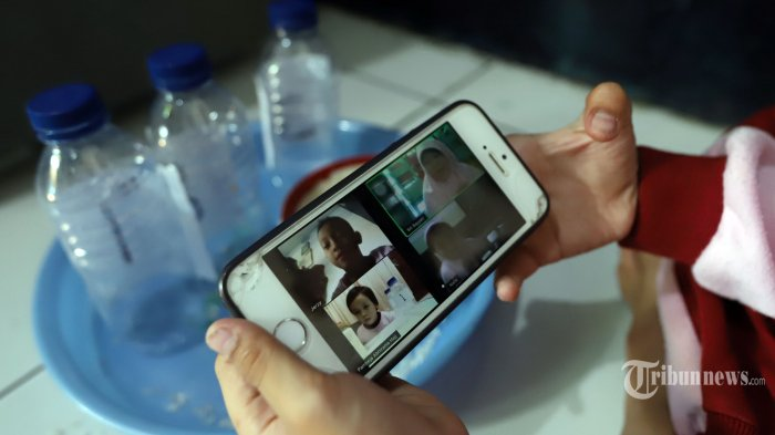 Pengguna Internet Indonesia Hampir Tembus 200 Juta pada Kuartal II 2020