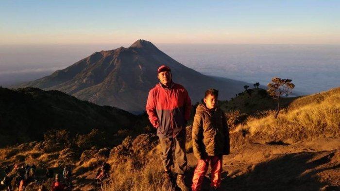 4 Tips Mendaki Gunung di Musim Kemarau, Waspada Ada Kebakaran