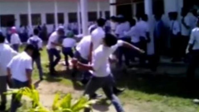 Cekcok di Kafe, Berujung Tawuran Berdarah Tewaskan 1 Remaja, Begini Kronologi Kapolsek Abiansemal