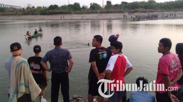 Jasad Siswa SMA Korban Tenggelam Ditemukan di Kedalaman 20 Meter