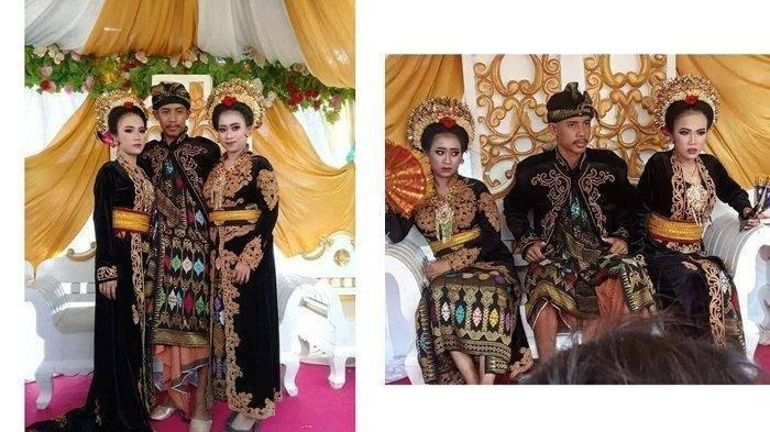 3 Kisah Pernikahan Dini Viral di NTB, Nikahi 2 Gadis dalam Sebulan, Ada yang Baru Berusia 12 Tahun
