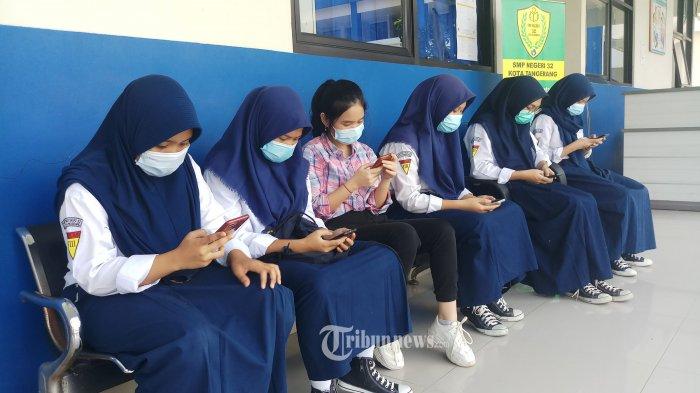 Kemendikbudristek Kerjasama dengan Twitter Perkuat Literasi Media Sosial Pelajar SMP