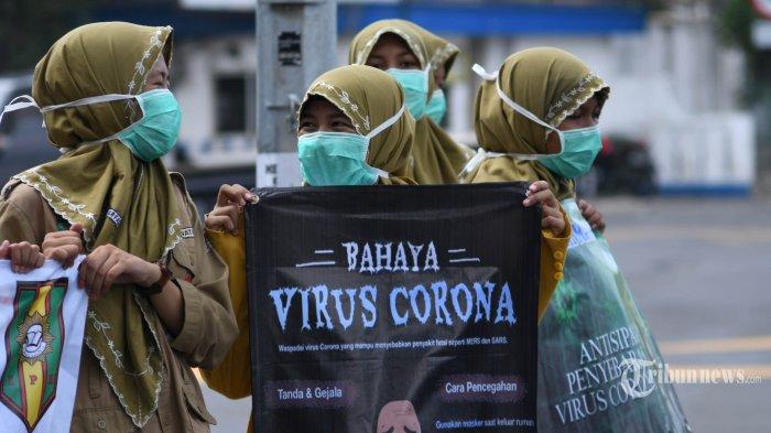 Imbauan PP Muhammadiyah: Tak Perlu Salat Tarawih dan Salat Id di Masjid Jika Corona Belum Reda