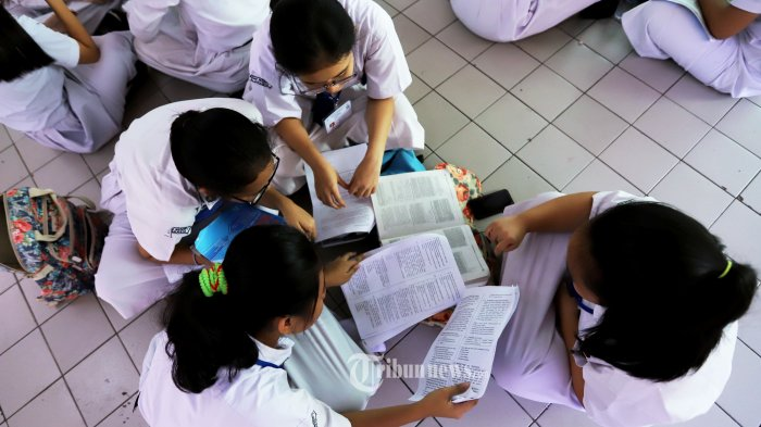 Nadiem Hapus Ujian Nasional, Komisi X DPR: Pasarana Sekolah Sudah Memadai?