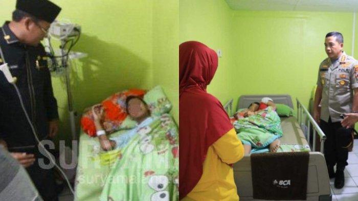 Siswa Korban Bully Tubuhnya Dibanting di Malang Dapat Dukungan Psikolog, Tuntut Pelaku