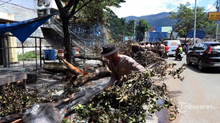 Tua-tua Adat Fakfak Papua Barat: Mari Bangun dan Rajut Kembali Persaudaraan