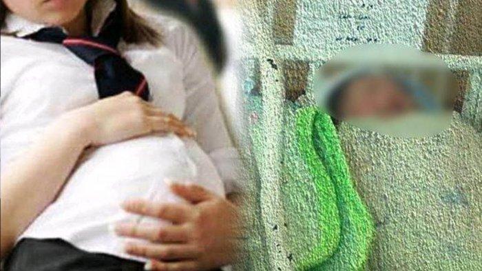Siswi Kelas 2 SMP Kepergok Hamil Oleh Sang Ibu Ketika Berdoa