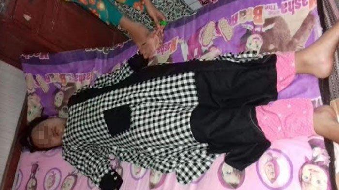 Dihukum Seniornya, Siswi SMA di Mojokerto Tak Bisa Jalan dan Terancam Lumpuh