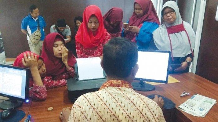 Lima Siswi Korban Gendam Tersadar Setelah Dengar Kumandang Azan
