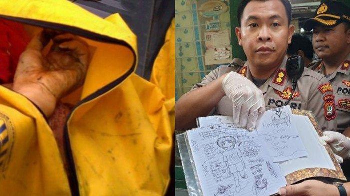 Siswi SMP Bunuh Bocah 6 Tahun, Tiru Adegan Film, Sembunyikan Mayat di Lemari, Ini Faktanya!