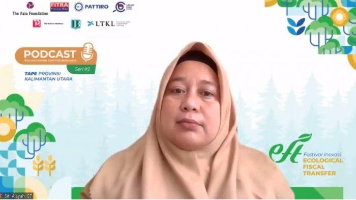 Transfer Anggaran Provinsi Berbasis Ekologis Kaltara Beri Manfaat Nyata di Kabupaten Tana Tidung