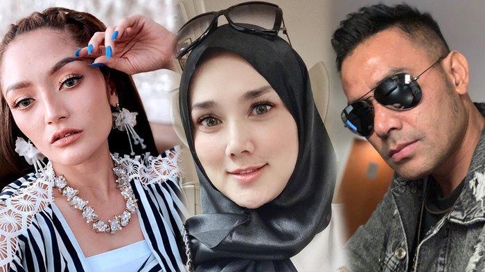 Beda Nasib Judika & Siti Badriah dengan Mulan Jameela Soal Kasus MeMiles, Terancam Dijemput Paksa