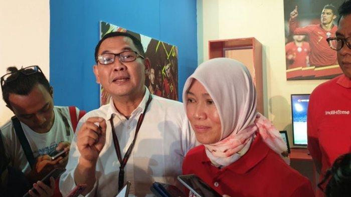 Erick Thohir Tunjuk Sosok 'Kartini' Jadi Direksi Pos