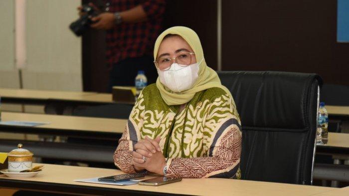 Kunker Komisi VI DPR, Erma Siap Dampingi Petani Brown Sugar Lampung