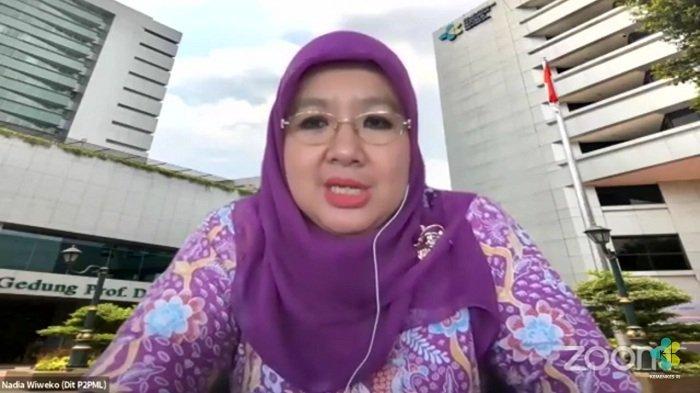 Kemenkes: Kabar DKI Jakarta Lockdown Total Hoaks