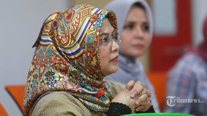 Putri Ma'ruf Amin Tetap Dukung AHY Sebagai Ketua Umum Demokrat, KLB di Deli Serdang Inkonstitusional
