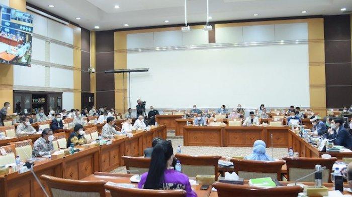 DPR RI Dukung Ketahanan Pangan dengan Prinsip Kelestarian Hutan