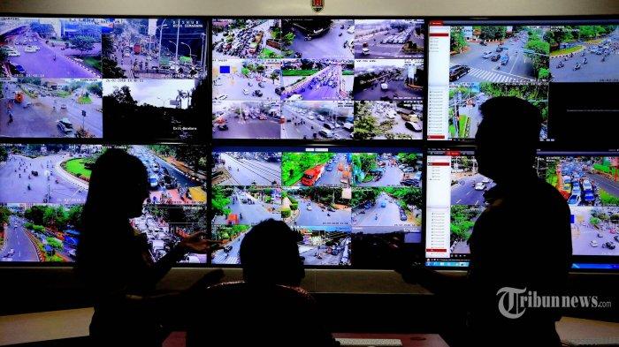 MengamankanSmart Ekosistem Pintar untuk MendukungIndonesia 4.0