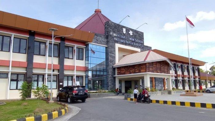 Dalam 2 Minggu Kasus Aktif Covid-19 di Papua Barat 1.229 Orang, Diminta Segera Tarik Rem Darurat