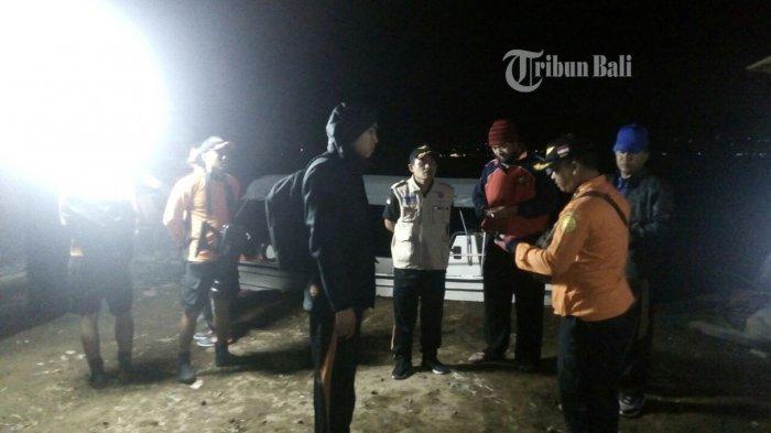 Bikin Merinding, Ada Kakek Misterius Ikuti Para Korban di Kuburan Trunyan, 2 Hilang