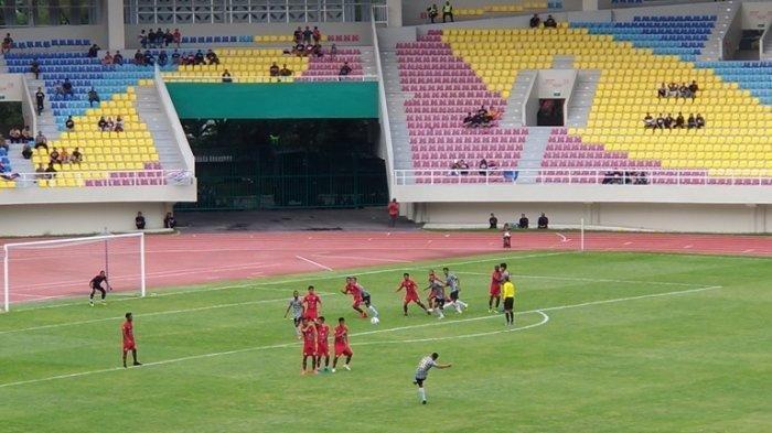 Dua Prioritas Semen Padang di Kompetisi Liga 2 2021, Kabau Sirah Siap Menggebrak