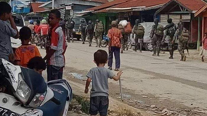 Pemerintah Sengaja Tidak Libatkan Komnas HAM dalam TGPF Intan Jaya