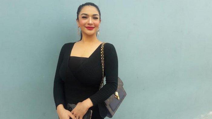 Siva Aprilia saat ditemui di kawasan Jl. Kapten Tendean Jakarta Selatan, Jumat (23/8/2019).