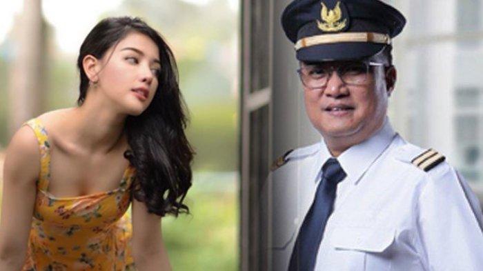 Pramugari Garuda Indonesia Datangi Polda Metro Jaya, Siwi Sidi Masuk Lewat Pintu Belakang