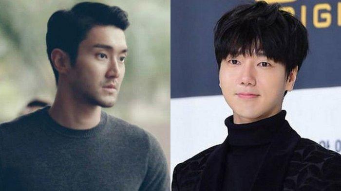 Siwon dan Yesung Super Junior Tuliskan Belasungkawa untuk Korban Gempa di Sulawesi Tengah