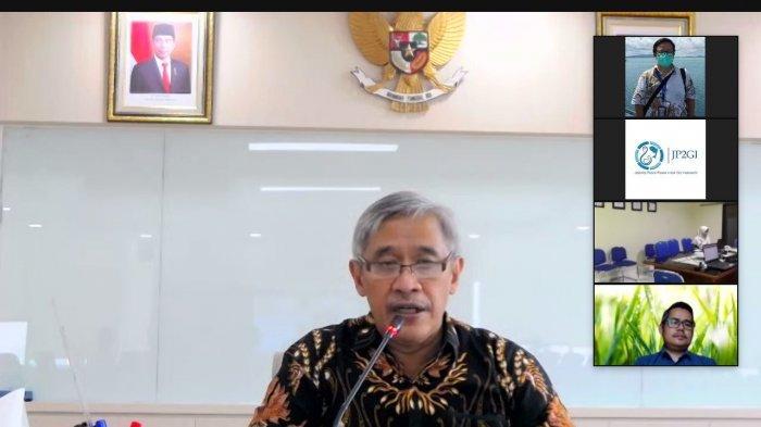 KKP Tingkatkan Konsumsi Ikan Masyarakat Indonesia untuk Penuhi Kebutuhan Gizi Harian