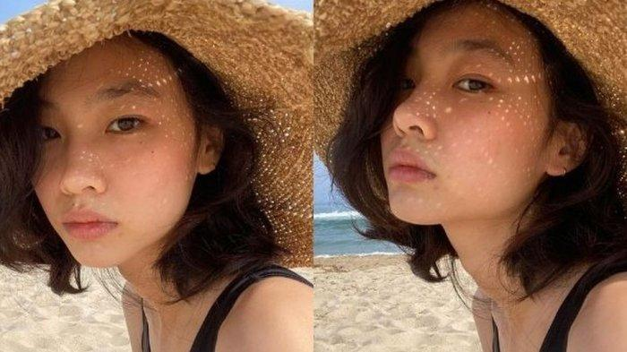 Pakai Custom Skincare, Begini Rangkaian Perawatan Wajah Jung Ho Yeon Pemain Squid Game