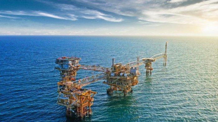 SKK Migas Targetkan Gas Pertamina di JTB Mulai Beroperasi pada 2021