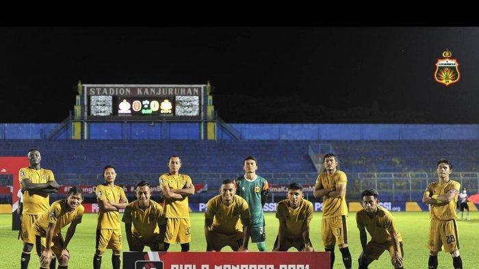 Bali United Vs Bhayangkara FC, Ichsan: Jadwal Mepet, Yang Penting Jangan Sampai Cedera